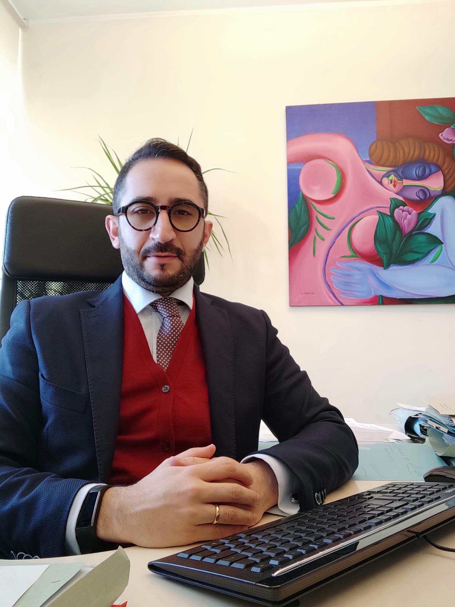 Gabriele Garzia