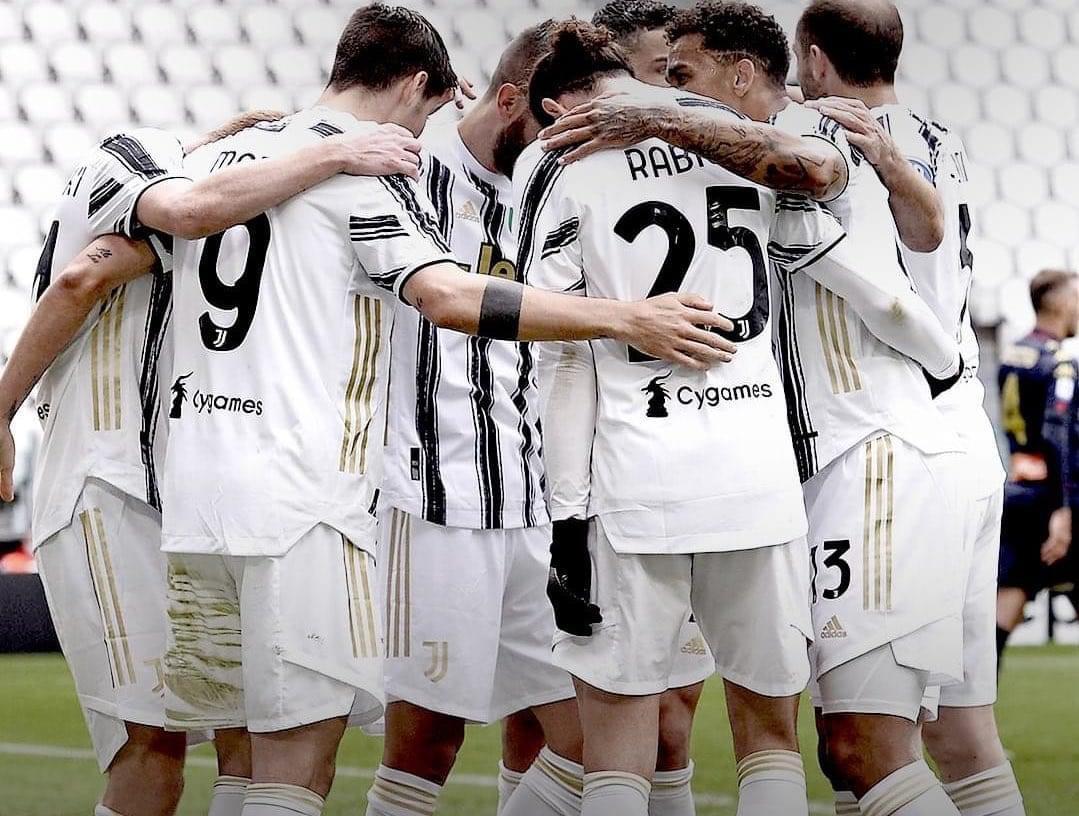 Avanti col 4-2-4 ma va risolto l'equivoco Ronaldo/Dybala
